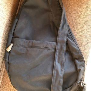 Ameribag Healthy Back Nylon Bag ECU